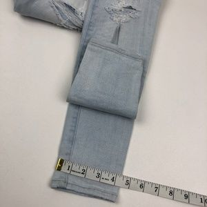 American Eagle Outfitters Jeans - AEO American Eagle Super Low Jegging Jeans